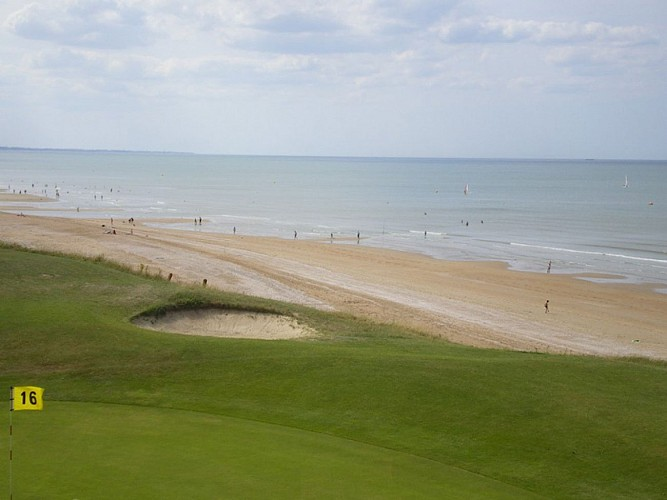 Cabourg Le Home Golf Club