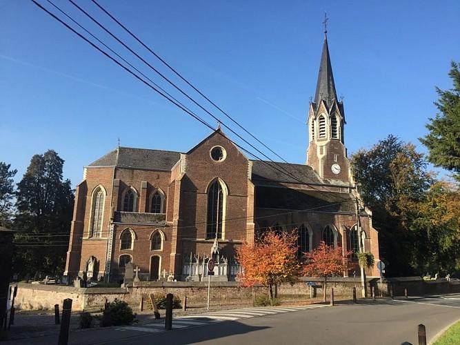 L'orgue de l'église Saint-Pierre