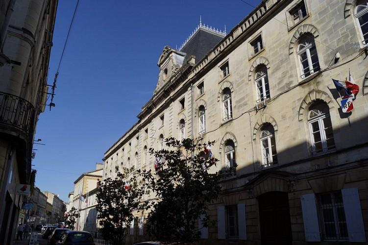 Rue Fonsivade