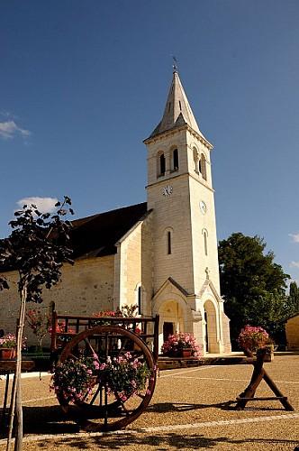 Eglise de Le Pizou