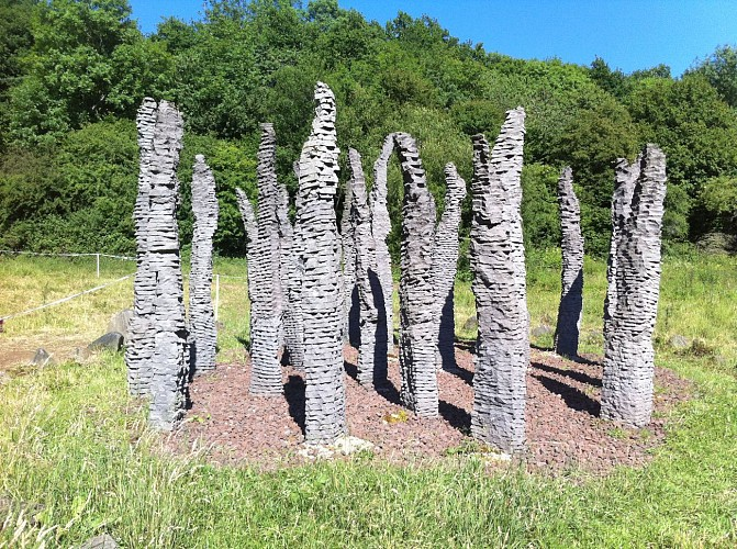 Sculptures du Chemin Fais'Art