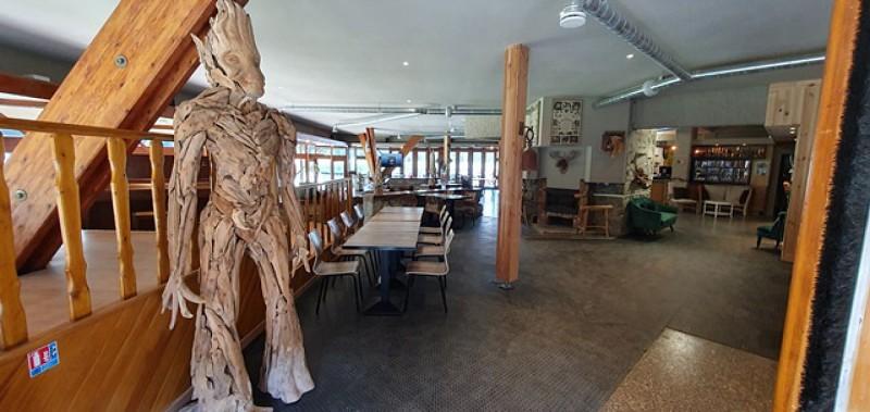 Arcoh Payolle restaurant 1