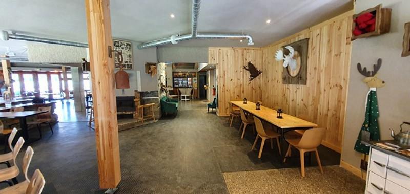 Arcoh Payolle restaurant 2