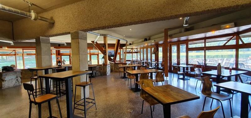 Arcoh Payolle restaurant 4