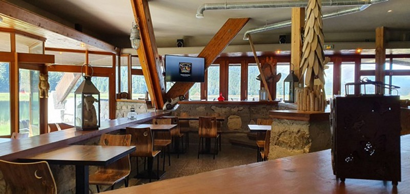 Arcoh Payolle restaurant 5