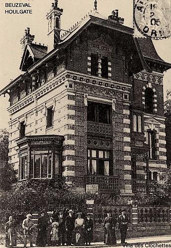 Villa Les Clochettes