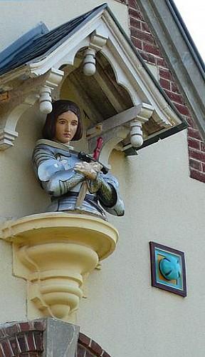 Villa Jeanne d'Arc