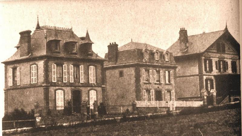 Chalet Sainte-Marie