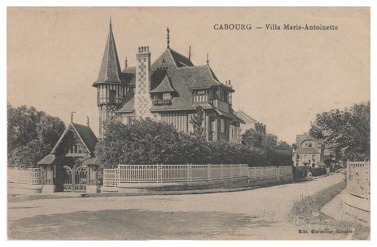 Villa Marie-Antoinette