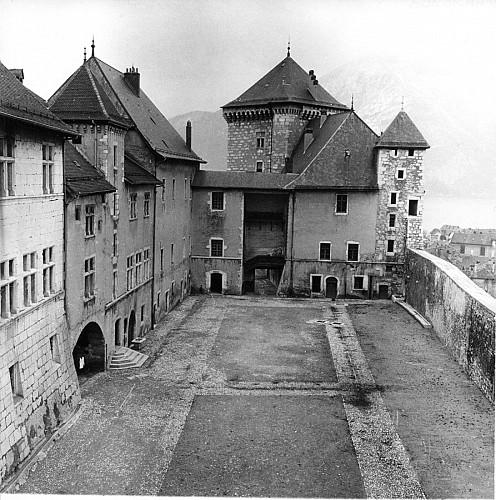 Musée-Château d'Annecy