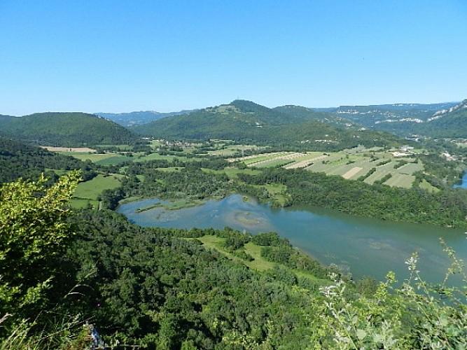 Castrum de Montdidier