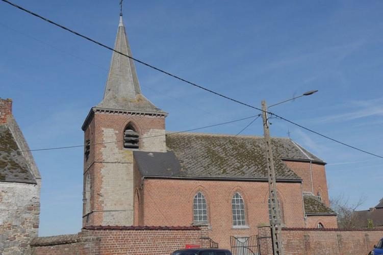 Église Saint-Pierre (paroissiale)