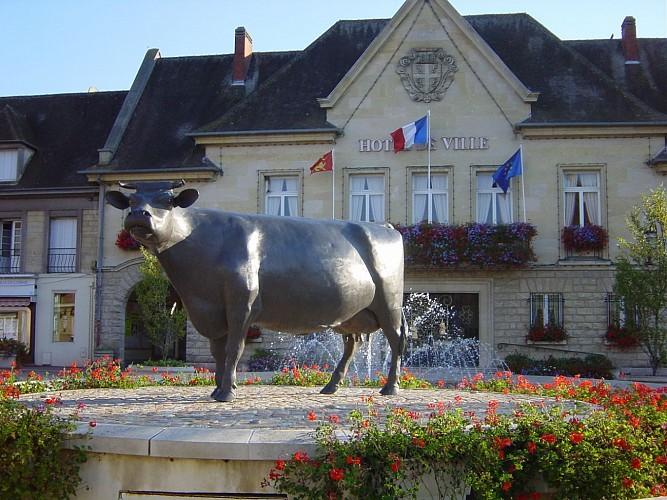 La Vache Ratisfaite