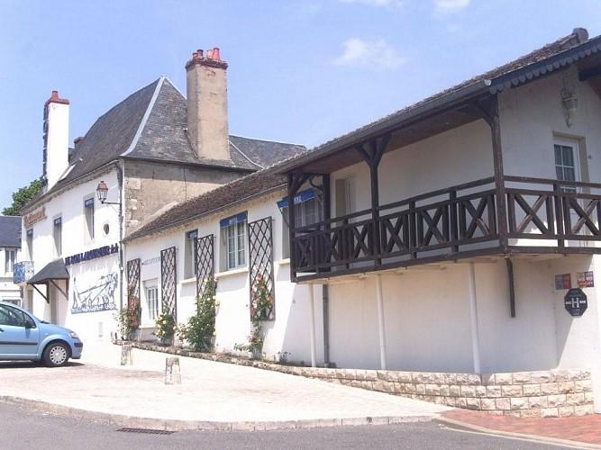 Hôtel Le Bon Laboureur