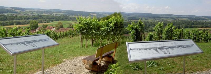 Calvaire de Chateau-Chinon