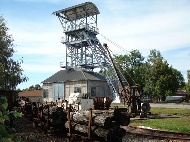 Musée de la Mine et Puits des Glénons