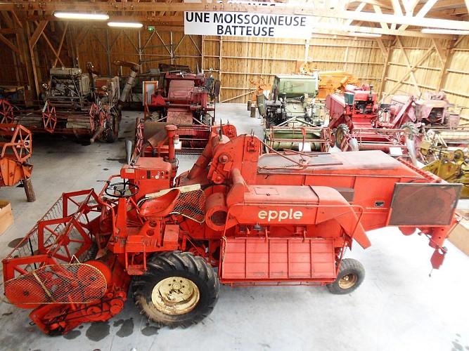 le tout tracteur - MB