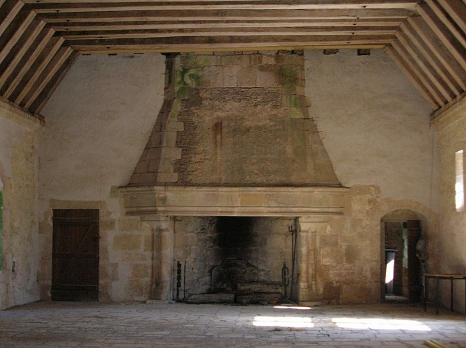 Chateau-de-La-Motte-Josserand-Perroy-Interieur1
