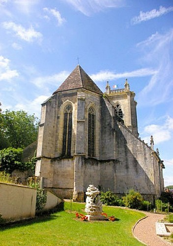 eglise-saint-carrad-heuc