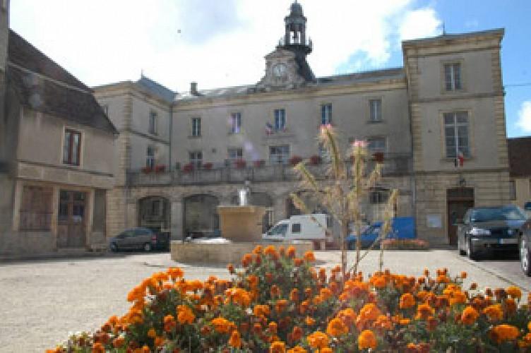 Ville de Tannay