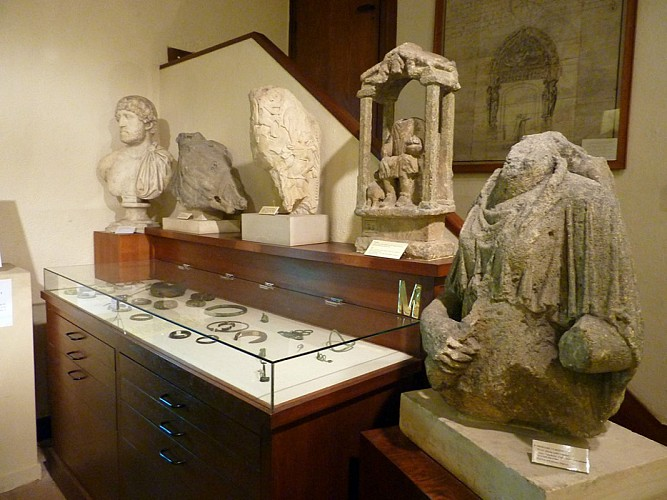 Musée Archéologique 1
