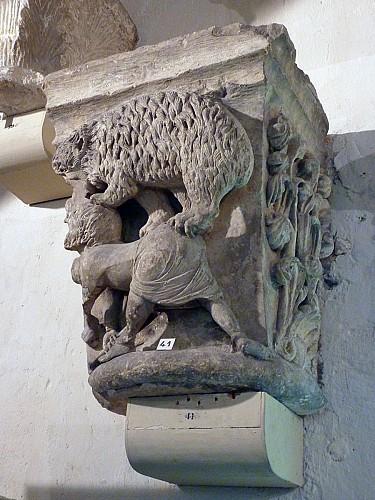 Musée Archéologique 5