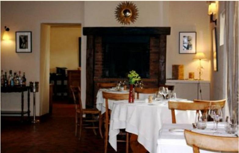 Restaurant La Gabare