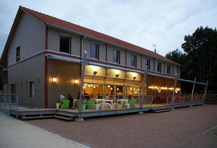 Restaurant du Port-Decize