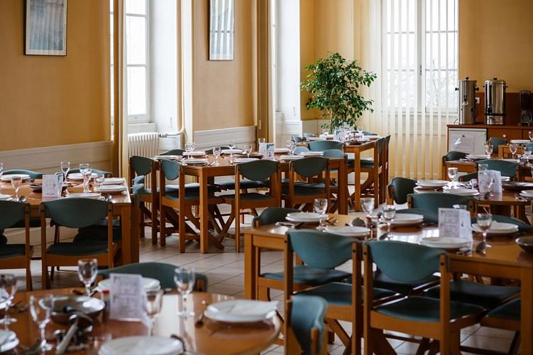 Restaurant de l'Espace Bernadette Soubirous