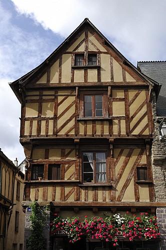 La Maison du Pélican