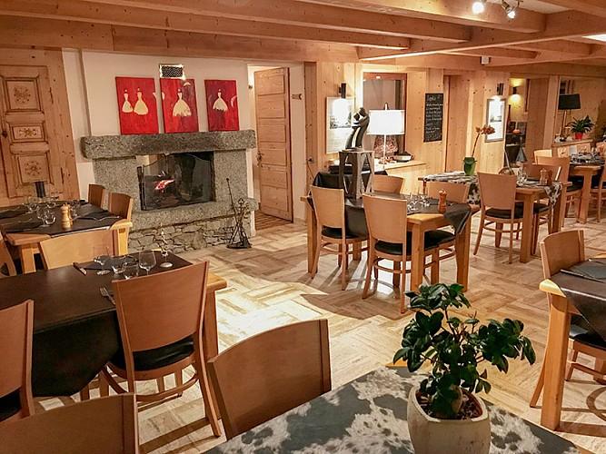 """Restaurant """"Le Refuge"""""""