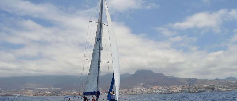 Croisière en voilier avec boissons incluses - Tenerife – 3h