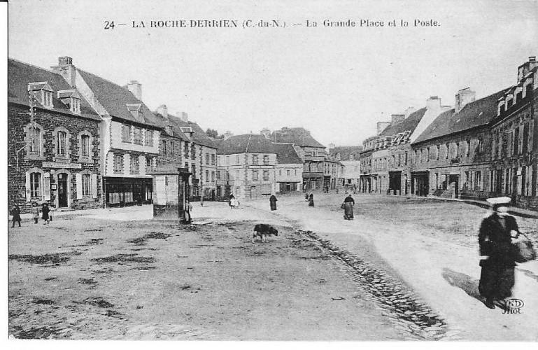 Place du Martray