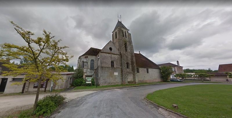 Eglise Saint-Martin-et-Sainte-Anne
