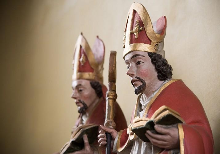 Kerk Saint-Remy – Ortho
