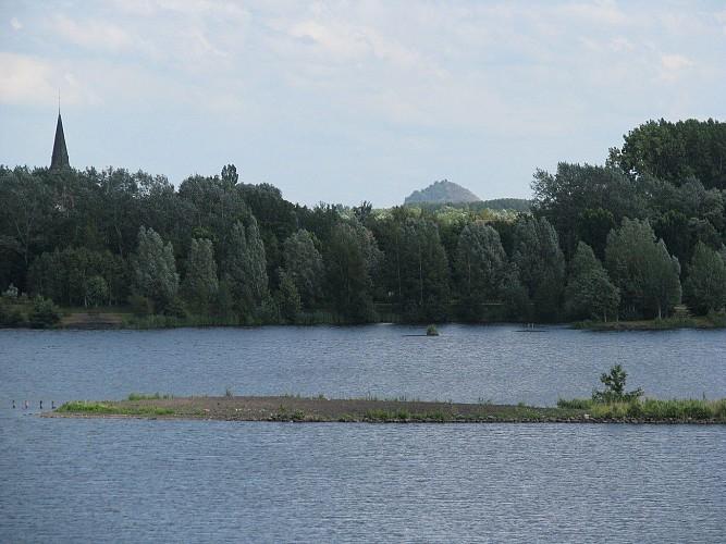 Rieulay - Terril des Argales