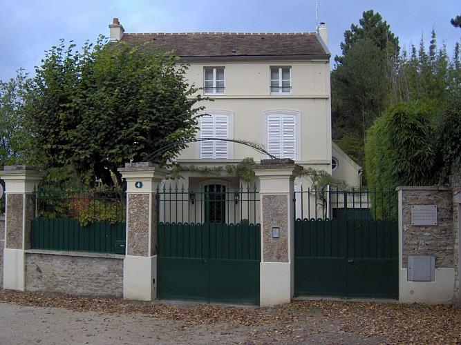 Atelier de Renoir