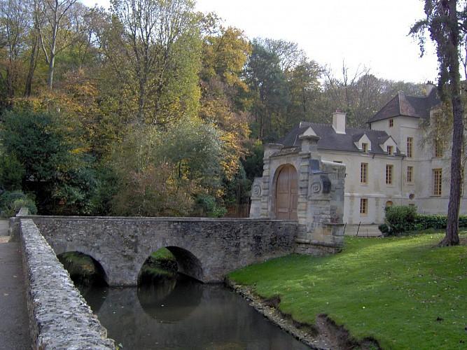 Château du Pont