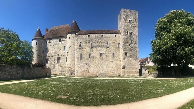 Pelouse du Château
