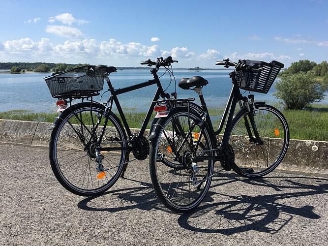 Nomad'Ride - Location de vélos