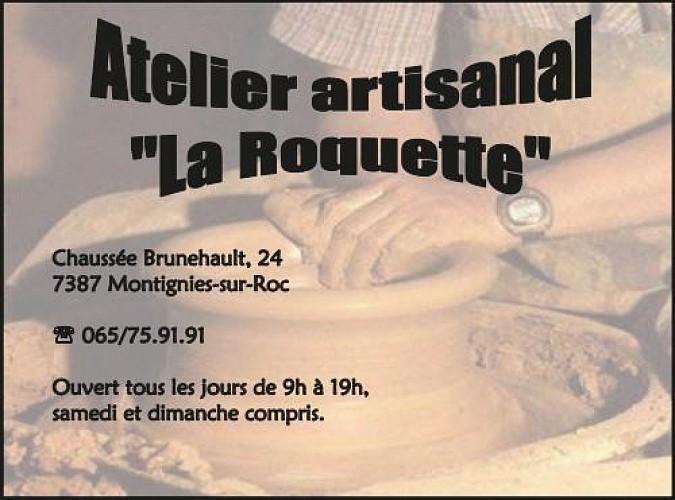 La Rocquette