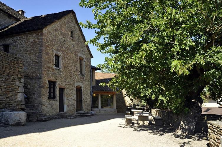Hières-sur-Amby Heritage Centre