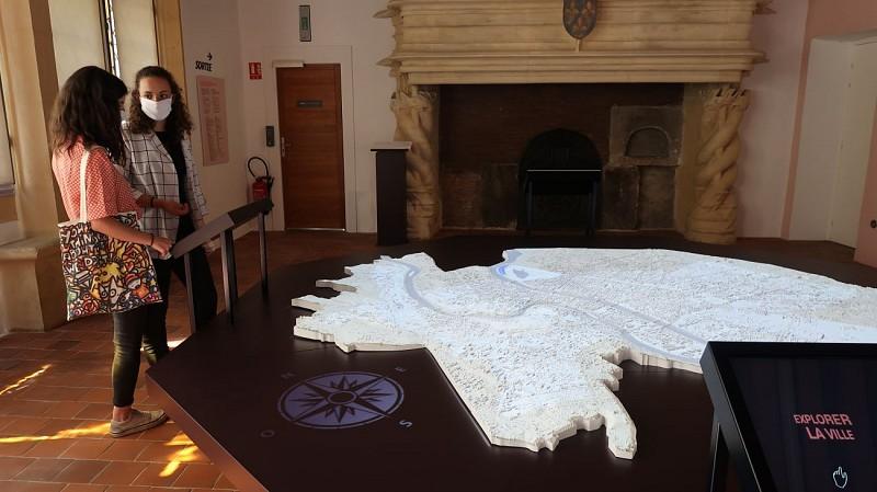 Museo di storia di Lione