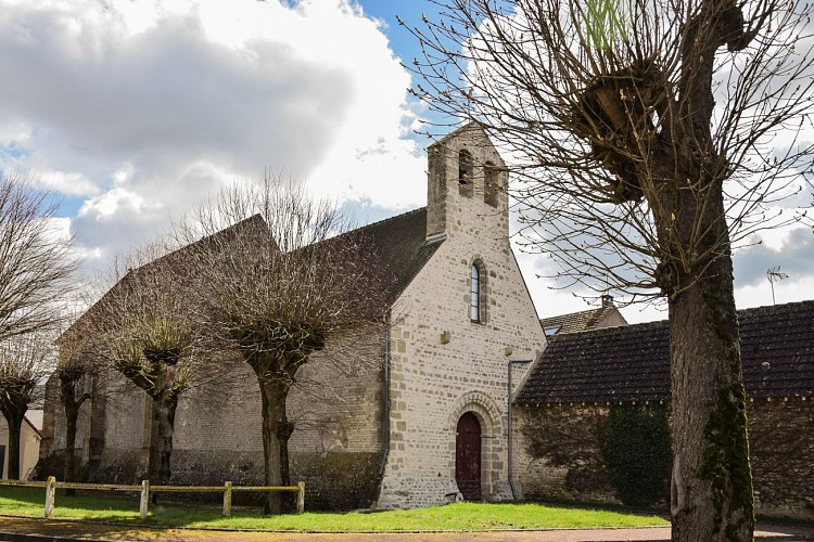 Eglise Saint-Pierrre