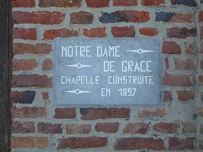 Chapelle Notre-Dame de Grâce