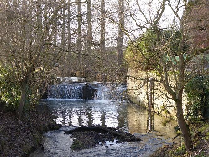 Moulin de Meeffe - Gîtes