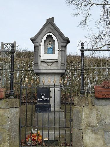 Potale Notre-Dame de Bon-Secours