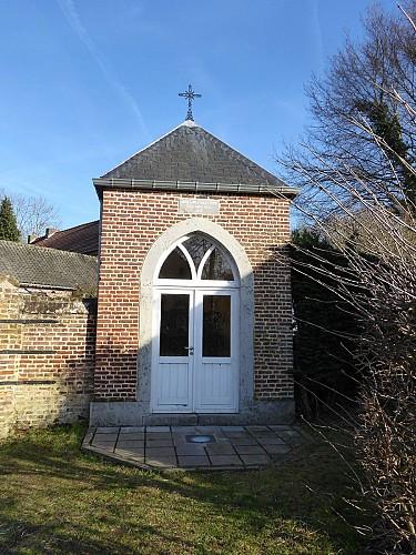 Chapelle Notre-Dame du Sacré-Cœur