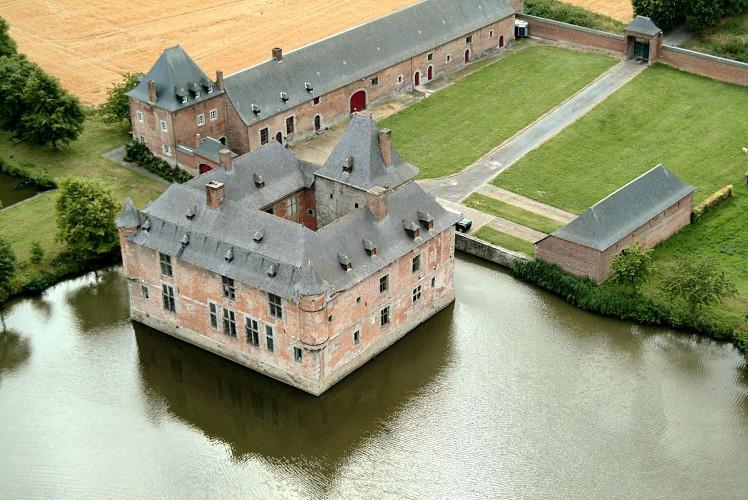 Chateau de Fernelmont