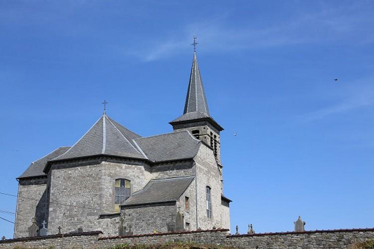 Saint-Rémykerk
